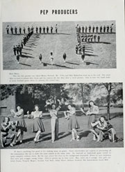 Page 13, 1946 Edition, Thornton Fractional North High School - Chronoscope Yearbook (Calumet City, IL) online yearbook collection