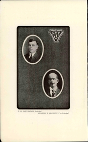 Page 10, 1915 Edition, San Jose High School - Bell Yearbook (San Jose, CA) online yearbook collection