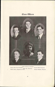 Page 17, 1915 Edition, San Jose High School - Bell Yearbook (San Jose, CA) online yearbook collection