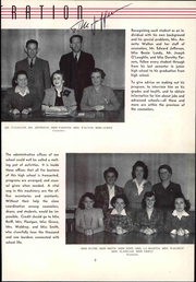 Page 15, 1943 Edition, San Jose High School - Bell Yearbook (San Jose, CA) online yearbook collection