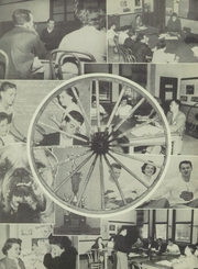 Page 7, 1951 Edition, San Jose High School - Bell Yearbook (San Jose, CA) online yearbook collection