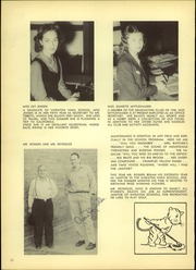 Page 12, 1941 Edition, Wheaton Community High School - Wecomi Yearbook (Wheaton, IL) online yearbook collection