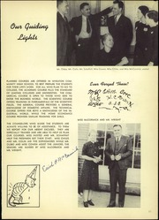 Page 13, 1941 Edition, Wheaton Community High School - Wecomi Yearbook (Wheaton, IL) online yearbook collection