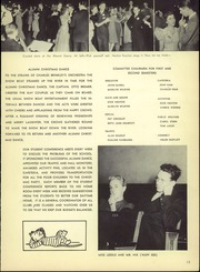 Page 15, 1941 Edition, Wheaton Community High School - Wecomi Yearbook (Wheaton, IL) online yearbook collection