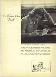 Page 17, 1941 Edition, Wheaton Community High School - Wecomi Yearbook (Wheaton, IL) online yearbook collection