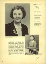 Page 6, 1941 Edition, Wheaton Community High School - Wecomi Yearbook (Wheaton, IL) online yearbook collection