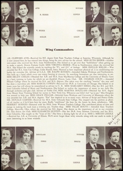 Page 13, 1943 Edition, Wheaton Community High School - Wecomi Yearbook (Wheaton, IL) online yearbook collection