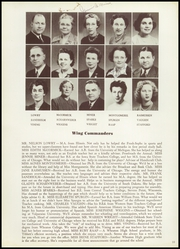Page 14, 1943 Edition, Wheaton Community High School - Wecomi Yearbook (Wheaton, IL) online yearbook collection