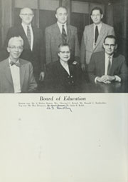 Page 12, 1956 Edition, Wheaton Community High School - Wecomi Yearbook (Wheaton, IL) online yearbook collection
