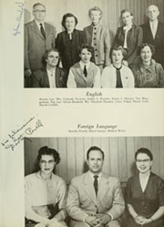 Page 15, 1956 Edition, Wheaton Community High School - Wecomi Yearbook (Wheaton, IL) online yearbook collection
