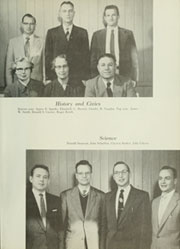 Page 17, 1956 Edition, Wheaton Community High School - Wecomi Yearbook (Wheaton, IL) online yearbook collection