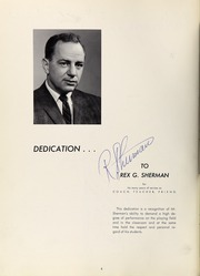 Page 8, 1961 Edition, Wheaton Community High School - Wecomi Yearbook (Wheaton, IL) online yearbook collection