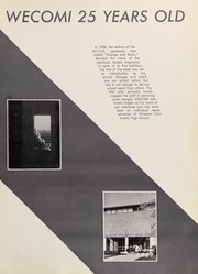 Page 9, 1961 Edition, Wheaton Community High School - Wecomi Yearbook (Wheaton, IL) online yearbook collection