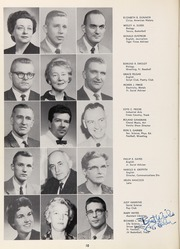 Page 14, 1962 Edition, Wheaton Community High School - Wecomi Yearbook (Wheaton, IL) online yearbook collection