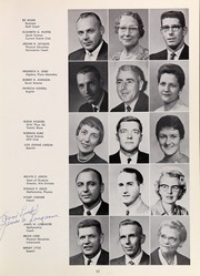 Page 15, 1962 Edition, Wheaton Community High School - Wecomi Yearbook (Wheaton, IL) online yearbook collection