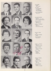 Page 16, 1962 Edition, Wheaton Community High School - Wecomi Yearbook (Wheaton, IL) online yearbook collection