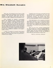 Page 9, 1963 Edition, Wheaton Community High School - Wecomi Yearbook (Wheaton, IL) online yearbook collection