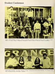 Page 16, 1972 Edition, Wheaton Community High School - Wecomi Yearbook (Wheaton, IL) online yearbook collection