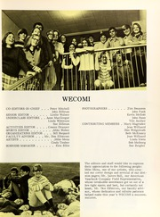 Page 17, 1972 Edition, Wheaton Community High School - Wecomi Yearbook (Wheaton, IL) online yearbook collection
