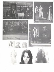 Page 10, 1974 Edition, Wheaton Community High School - Wecomi Yearbook (Wheaton, IL) online yearbook collection