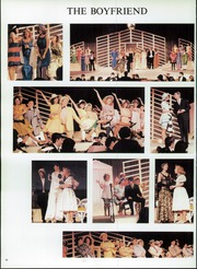 Page 12, 1987 Edition, Wheaton Community High School - Wecomi Yearbook (Wheaton, IL) online yearbook collection