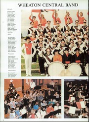 Page 16, 1987 Edition, Wheaton Community High School - Wecomi Yearbook (Wheaton, IL) online yearbook collection