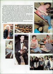 Page 4, 1987 Edition, Wheaton Community High School - Wecomi Yearbook (Wheaton, IL) online yearbook collection