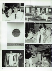 Page 6, 1987 Edition, Wheaton Community High School - Wecomi Yearbook (Wheaton, IL) online yearbook collection