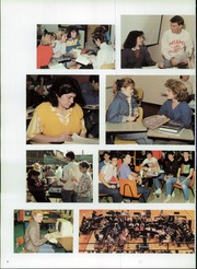 Page 8, 1987 Edition, Wheaton Community High School - Wecomi Yearbook (Wheaton, IL) online yearbook collection