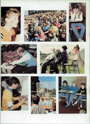 Page 9, 1987 Edition, Wheaton Community High School - Wecomi Yearbook (Wheaton, IL) online yearbook collection