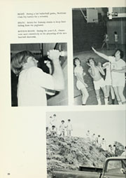 Catholic High School - Bruin Yearbook (Baton Rouge, LA) online yearbook collection, 1973 Edition, Page 24