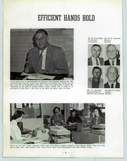 Page 10, 1959 Edition, Washington High School - Panorama Yearbook (Phoenix, AZ) online yearbook collection
