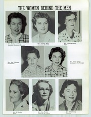Page 13, 1959 Edition, Washington High School - Panorama Yearbook (Phoenix, AZ) online yearbook collection