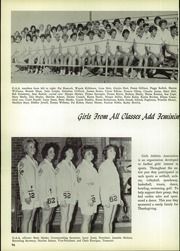 Page 100, 1962 Edition, Washington High School - Panorama Yearbook (Phoenix, AZ) online yearbook collection