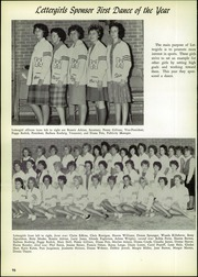 Page 102, 1962 Edition, Washington High School - Panorama Yearbook (Phoenix, AZ) online yearbook collection