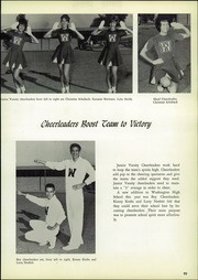 Page 103, 1962 Edition, Washington High School - Panorama Yearbook (Phoenix, AZ) online yearbook collection