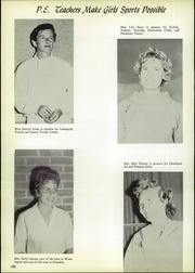 Page 106, 1962 Edition, Washington High School - Panorama Yearbook (Phoenix, AZ) online yearbook collection