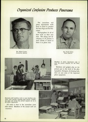 Page 14, 1962 Edition, Washington High School - Panorama Yearbook (Phoenix, AZ) online yearbook collection