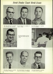 Page 16, 1962 Edition, Washington High School - Panorama Yearbook (Phoenix, AZ) online yearbook collection