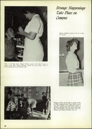 Page 92, 1962 Edition, Washington High School - Panorama Yearbook (Phoenix, AZ) online yearbook collection