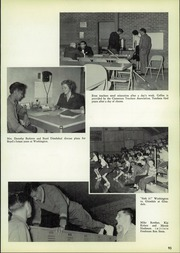 Page 97, 1962 Edition, Washington High School - Panorama Yearbook (Phoenix, AZ) online yearbook collection