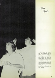 Page 99, 1962 Edition, Washington High School - Panorama Yearbook (Phoenix, AZ) online yearbook collection