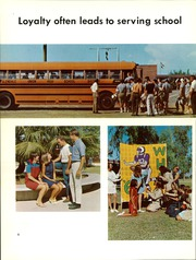 Page 12, 1969 Edition, Washington High School - Panorama Yearbook (Phoenix, AZ) online yearbook collection