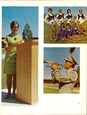 Page 13, 1969 Edition, Washington High School - Panorama Yearbook (Phoenix, AZ) online yearbook collection