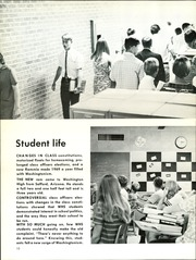 Page 14, 1969 Edition, Washington High School - Panorama Yearbook (Phoenix, AZ) online yearbook collection
