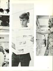 Page 15, 1969 Edition, Washington High School - Panorama Yearbook (Phoenix, AZ) online yearbook collection