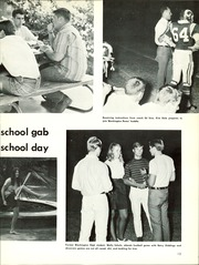 Page 17, 1969 Edition, Washington High School - Panorama Yearbook (Phoenix, AZ) online yearbook collection