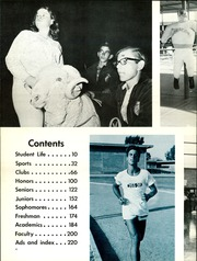 Page 8, 1969 Edition, Washington High School - Panorama Yearbook (Phoenix, AZ) online yearbook collection
