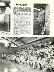 Page 9, 1969 Edition, Washington High School - Panorama Yearbook (Phoenix, AZ) online yearbook collection
