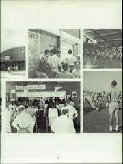 Page 11, 1970 Edition, Washington High School - Panorama Yearbook (Phoenix, AZ) online yearbook collection